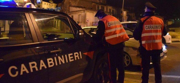 A Gioia Tauro controllo straordinario del territorio Ad opera dei carabinieri