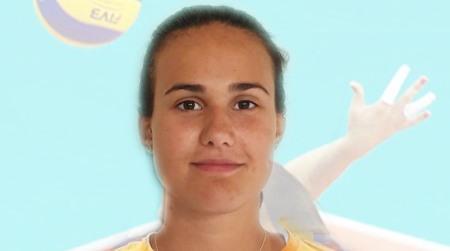 Nuovo colpo per l'Expert De.Si. Volley Palmi Arriva Alice Pezzotti