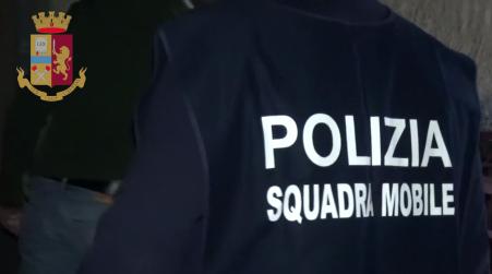 Reggio Calabria, violenza sessuale in pregiudizio di una dodicenne Arrestato dalla Polizia di Stato un 39enne reggino