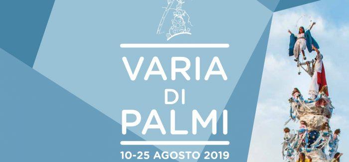 Al via la Varia di Palmi, evento importante per tutta la ...