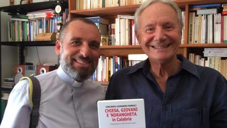 Don Giacomo Panizza, un itinerario spirituale e apostolico con i deboli e i poveri Don Leonardo Manuli, intervista don Giacomo Panizza
