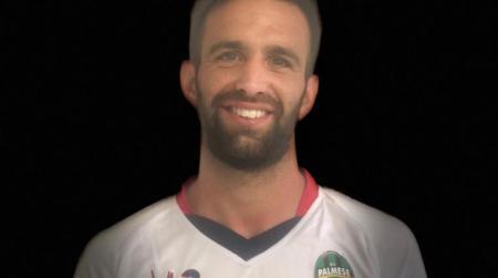 Serie D, alla Palmese arriva l'attaccante Spada Patricio Importante rinforzo per la società neroverde