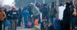 San Ferdinando, rissa ferragostana tra migranti e residenti