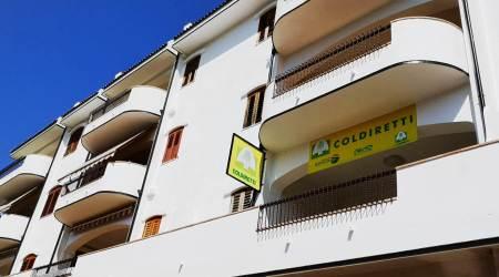 Coldiretti inaugura nuovo ufficio di zona a Gioia Tauro Il nuovo quartier generale sarà collocato nel cuore della Piana, territorio strategico per l'agricoltura e l'agroalimentare