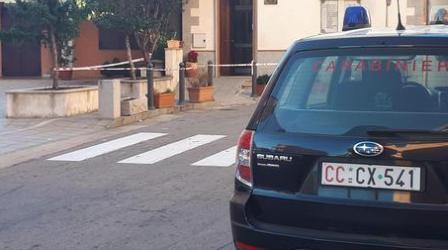 Muore per scoppio ordigno, ipotesi suicidio per 67enne Sull'episodio sono state avviate indagini da parte dei Carabinieri