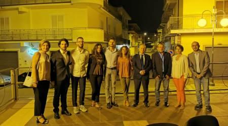 """Rizziconi, svoltosi convegno """"Movimento e Nutrizione"""" Organizzato dal direttivo regionale del C.I.S.M. e patrocinato dal Comune della cittadina"""