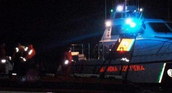 Sbarco immigrati nel Reggino, soccorsi da Guardia Costiera Quarantaquattro persone hanno raggiunto la Calabria dopo aver viaggiato per diversi giorni in mare