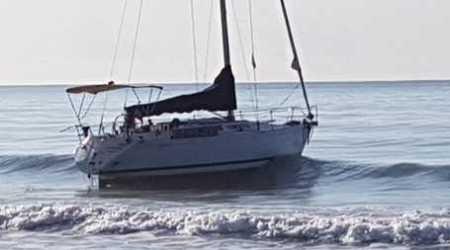 Sbarco migranti coste calabresi, fermati due presunti scafisti Operazione di Polizia e Guardia di Finanza