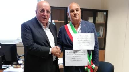 Criticità sanità Calabria, protesta civile sindaco Cetraro Il governatore della Regione, Mario Oliverio, sposa la battaglia di civiltà di Angelo Aita