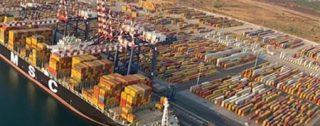 Porto Gioia Tauro, il dramma del lavoro di 13 dipendenti dell'Automar, terminal auto