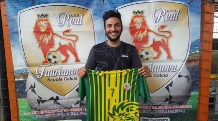 Calcio a 5, Nocifora allenatore-giocatore del Real Taurianova La società ha ufficializzato l'acquisto del giovane