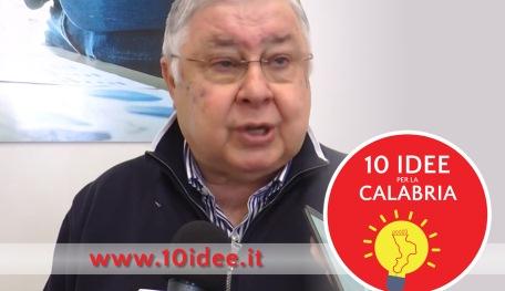 Movimento 10idee: sì alla coalizione M5s Pd Callipo presidente L'obiettivo è quello di non consegnare l'amministrazione regionale nelle mani di chi, negli ultimi decenni, ha fatto conquistare alla Calabria ogni possibile primato negativo