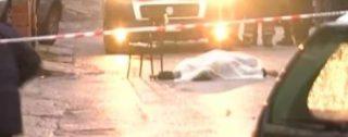 Era stato ucciso a colpi di pistola davanti al figlio di 6 anni, arrestato l'assassino
