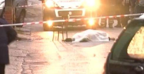 Era stato ucciso a colpi di pistola davanti al figlio di 6 anni, arrestato
