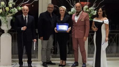 Premio Caposperone 2019 A Palmi, l'evento si è svolto tra applausi ed emozioni
