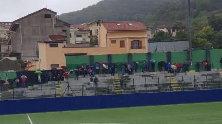 Serie D, ennesima sconfitta casalinga per la Palmese Risultati e classifica della sesta giornata del girone I