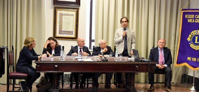 Liceo Classico Tommaso Campanella oggi l'incontro dedicato alla figura di Salvatore Quasimodo In occasione del 60° anniversario del premio Nobel per la letteratura