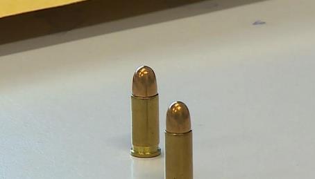 Busta con proiettili a un negozio L'hanno ritrovata i dipendenti all'apertura del magazzino