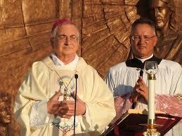 10 anni dalla morte di mamma Natuzza Ieri mattina nella cattedrale di Mileto il ricordo del vescovo