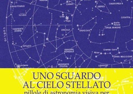 """Il viaggio nel cielo stellato. Pillole di astronomia nel libro di Veltri La recensione di Don Leonardo Manuli, """"Tutto ci parla di Dio, in modo semplice, l'uomo, l'animale, la natura, e il cielo stellato"""""""