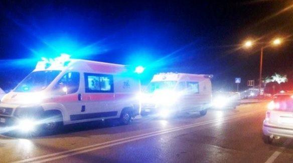Incidente mortale sull'A2 tra Altilia Grimaldi e Rogliano Morta una donna di 34 anni