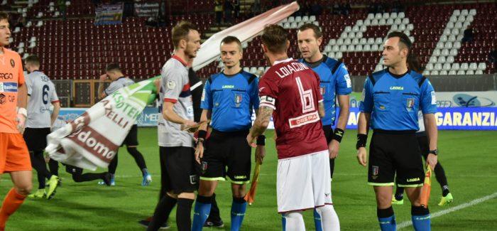 Coppa Italia : Reggina eliminata Il Potenza s'impone 3-2 al Granillo