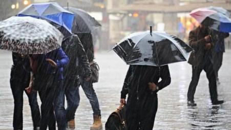 Maltempo, allerta arancione su tutta la provincia reggina La Protezione Civile della Calabria ha diramato un bollettino di allerta meteo