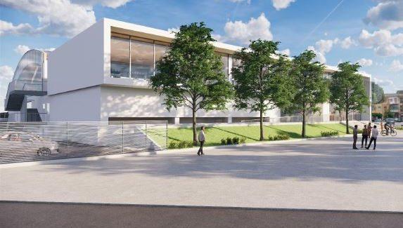 """Giovanni Latella: """"Con la nuova piscina sarà riqualificata l'intera zona dello Stadio"""" La soddisfazione del delegato allo Sport della città di Reggio Calabria"""