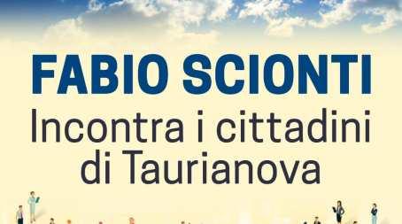 Oggi 8 dicembre il comizio di Fabio Scionti, ore 18,30 in Piazza Italia. Cosa dirà l'ex sindaco? L'ex sindaco di Taurianova parlerà alla città dopo lo scioglimento della sua consiliatura. VOTA IL SONDAGGIO