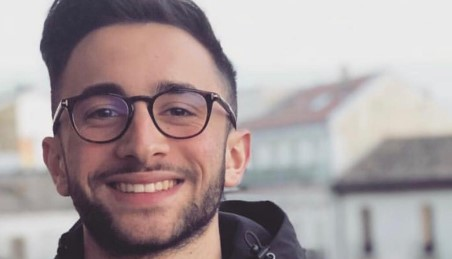 """Lettera aperta dello studente che ha ispirato la candidatura di Callipo Riccardo Montanaro studia all'Istituto """"Fermi"""" di Catanzaro"""