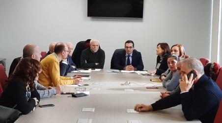 """Reggio Calabria, il Comitato Provinciale INAIL promuove l'Asseco Asseverazione di conformità dei rapporti di lavoro dei Consulenti del Lavoro. Il Presidente Giubilo """"Promuovere presso le Aziende il rispetto della normativa in materia di lavoro è una nostra priorità"""