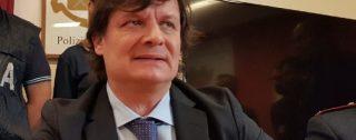 Indagato il procuratore aggiunto di Catanzaro Vincenzo Luberto