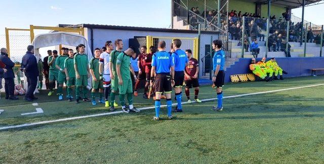Super beffa per una sfortunata Palmese battuta dall'Acireale al 90 2 - 1 il risultato finale per i siciliani