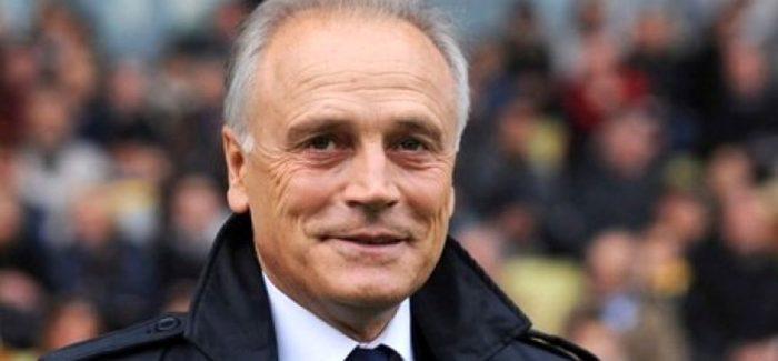 """Reggina senti Franco Colomba :""""che girone d'andata"""" Il tecnico, intervistato dal direttivo del club PianAmaranto, positvamente sorpreso dalla cavalcata degli amaranto"""