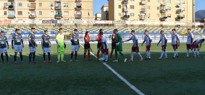 Serie C : Reggina trasferta fatale La Cavese infligge la prima sconfitta stagionale