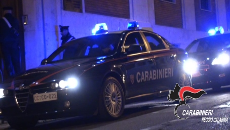 Monasterace, arrestate 4 persone per spaccio di droga Dai carabinieri della compagnia di Roccella Jonica
