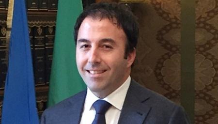 """Sapia (M5S), """"Luca Morrone è ineleggibile"""" """"Risulta ancora titolare di impresa sanitaria convenzionata con la Regione Calabria, intervenga anche Morra"""""""