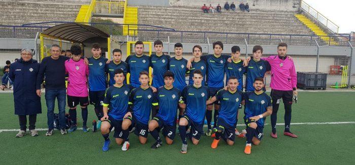 La Vigor Catanzaro vince il campionato con la juniores regionale