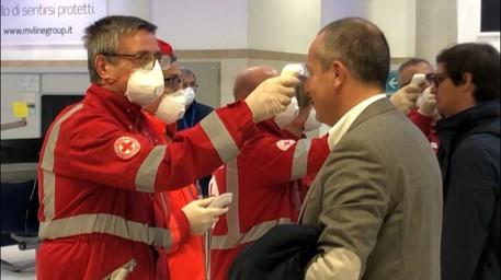 Caso Coronavirus, i casi in Calabria sono tutti sotto osservazione
