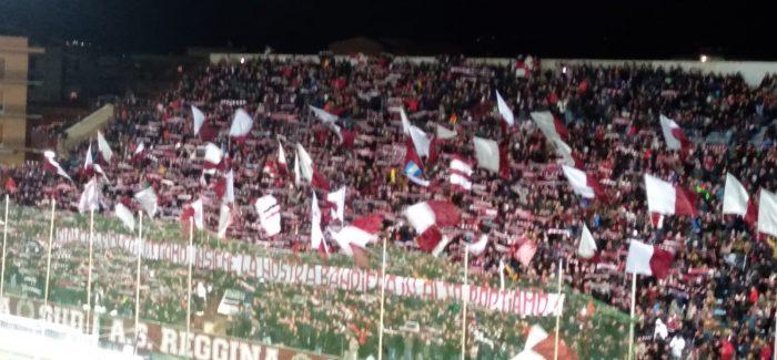 Serie C : una prodezza di Liotti manda ko la Ternana Un match tiratissimo che consente alla Reggina di allungare in classifica. Una vittoria che avvicina la serie B.