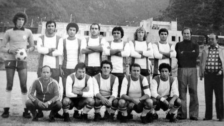 Taurianova, è morto mister Ciccio Leva Se ne va un importante protagonista della storia del calcio dilettantistico calabrese