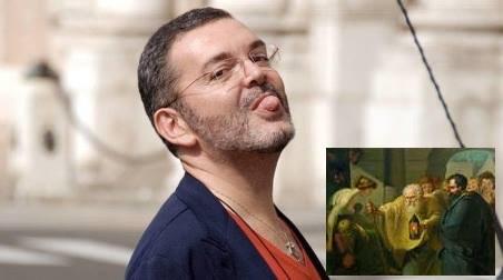 """Alla fine, il """"cabarettista"""" Nino Spirlì ha fregato tutti! Taurianova ha un rappresentante di peso nel governo calabrese, è il nuovo vicepresidente di Jole Santelli, ma anche altro…"""