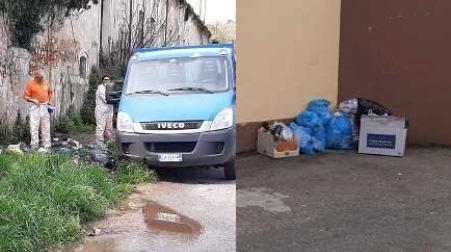 """Taurianova, gli operai Avr senza paga tra rifiuti e """"Lordazzivirus"""". Commissario Surace… In tempi di pandemia e di grave emergenza stanno svolgendo un lavoro ordinario e straordinario, ma sembra che nessuno si accorga di loro"""