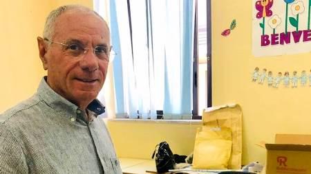 Gioia Tauro, la nave-ospedale nel Porto, è il miglior contrasto contro il Covid-19 Lettera aperta del sindaco Aldo Alessio al presidente della giunta calabrese Jole Santelli