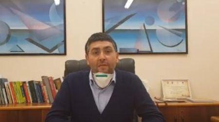 Rosarno, terzo caso positivo al Coronavirus Lo annuncia il sindaco Giuseppe Idà