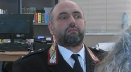 Covid-19, L'eco del coraggio del Capitano Settimio Il Comandante della Polizia Municipale di Marina di Gioiosa Jonica, riesce ad essere tra le prime vittime del coronavirus
