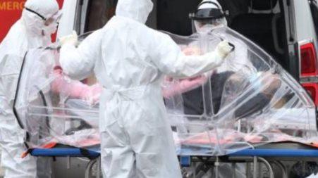 Coronavirus, in alto mare nella piana di Gioia Tauro l'organizzazione per contenere il virus? Segui la diretta di Appodonews inizia alle ore 18,00