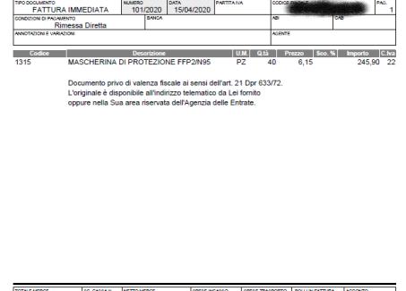 Reggio Calabria, mancata consegna DPI alla Polizia Locale (benché arrivati) Cisl FP, ancora una volta il Sindaco Avv. Giuseppe Falcomatà si dimentica della Polizia Locale