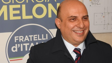 """Ripepi (FdI), """"Falcomatà solo chiacchiere e distintivo"""" Protezione Civile a Reggio Calabria da terzo mondo"""