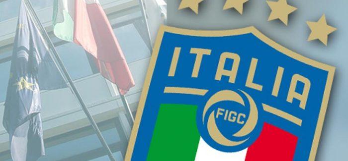 Calcio : il Consiglio Federale ha deciso per la prosecuzione dei campionati di serie A, B e C In caso di nuova interruzione previsto il piano b con la formula dei playoff e playout